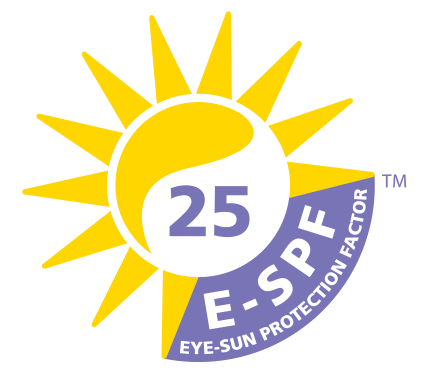 E-SPF 25 logo