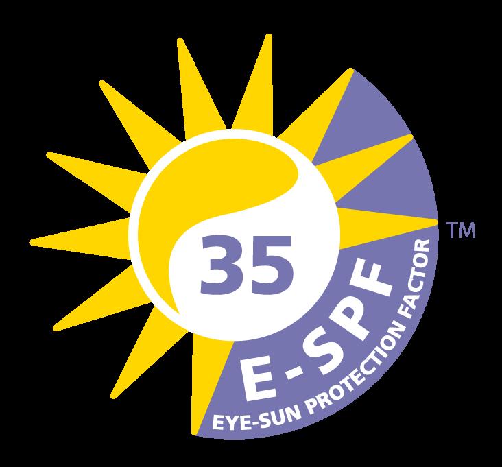 E-SPF 35 logo